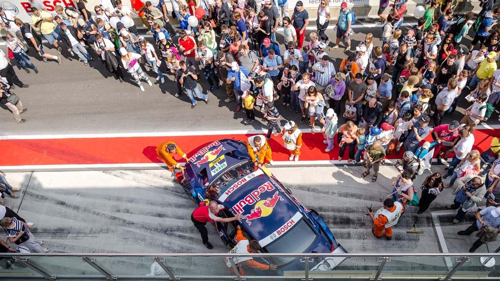 DTM: на трассе и в паддоке / Moscow Raceway: http://moscowraceway.ru/media/galleries/57