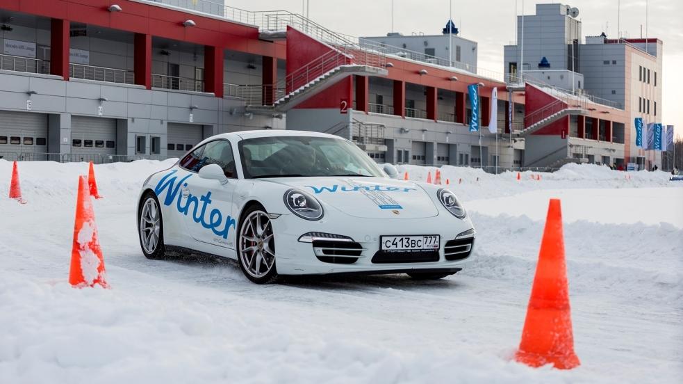 Porsche Winter Fest на Moscow Raceway / Moscow Raceway: http://moscowraceway.ru/media/galleries/88