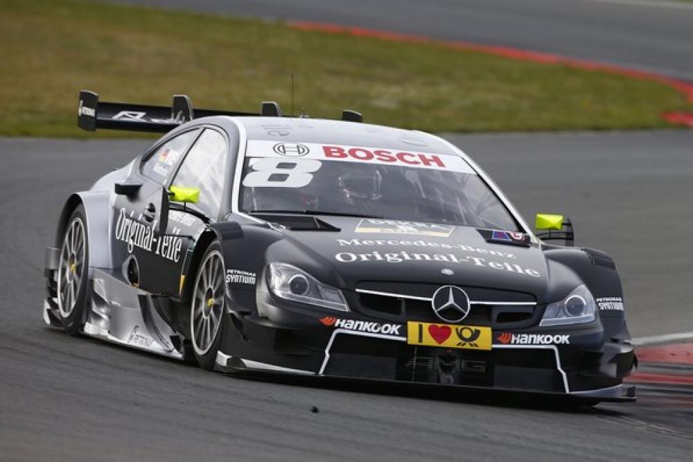 "Mercedes Weekly: ливреи ""Трёх лучей"" / Moscow Raceway"