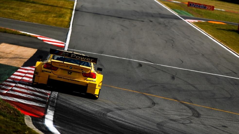 DTM: Уикенд на Moscow Raceway / Moscow Raceway: http://moscowraceway.ru/media/galleries/112