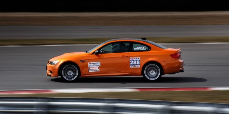 Moscow Raceway - View Events / Moscow Raceway