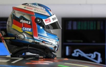 DTM at Moscow Raceway: weekend story