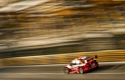 WTCC: Lada Granta's success in Macau