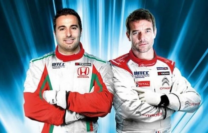WTCC: Bennani to drive for Loeb