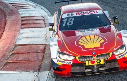 DTM: getting ready