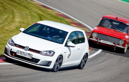 July: Trackdays & Turbo Racing Cup