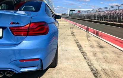 Track Days: this weekend!