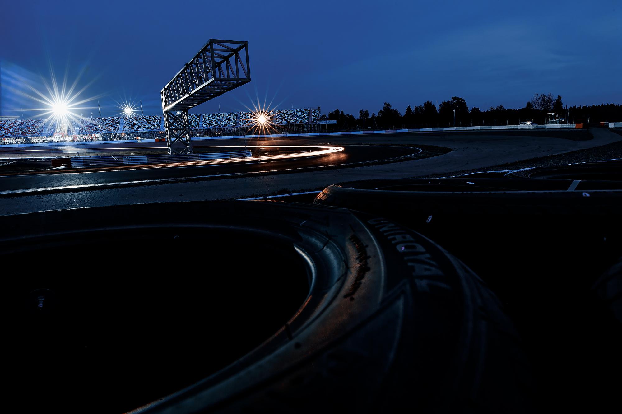 аренда машин на Moscow Raceway